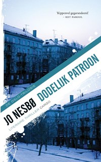 Dodelijk patroon | Jo Nesbø |