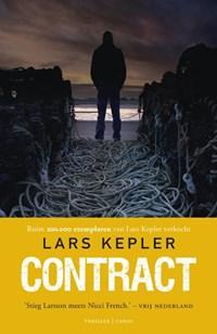 Contract | lars Kepler ; Lars Kepler |