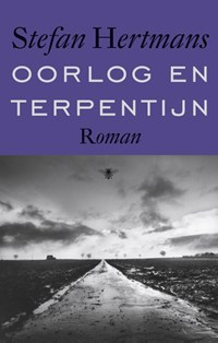 Oorlog en terpentijn | Stefan Hertmans |
