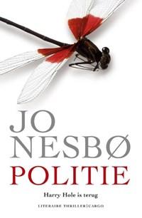Politie | Jo Nesbø |