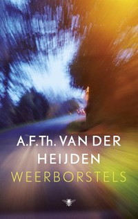 Weerborstels | A.F.Th. van der Heijden |