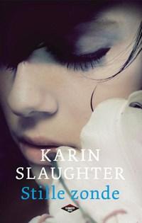 Stille zonde | Karin Slaughter |