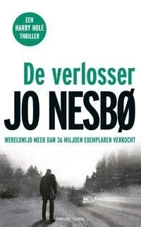 De Verlosser | Jo Nesbø |