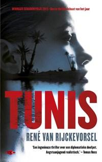 Tunis   Rene van Rijckevorsel  