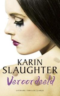 Veroordeeld | Karin Slaughter |