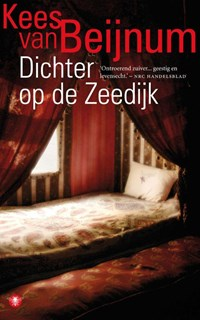 Dichter op de Zeedijk | Kees van Beijnum |