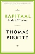 Kapitaal in de 21ste eeuw   Thomas Piketty  