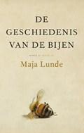 De geschiedenis van de bijen   Maja Lunde  