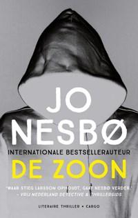 De zoon | Jo Nesbø |
