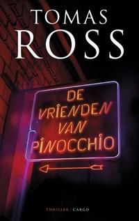 De vrienden van Pinocchio | Tomas Ross |