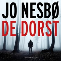 De dorst | Jo Nesbø |