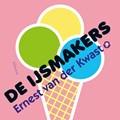 De ijsmakers   Ernest van der Kwast  