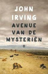Avenue van de mysteriën | John Irving | 9789023497868
