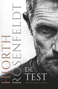 De test | Hjorth Rosenfeldt |
