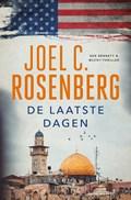 De laatste dagen   Joel C. Rosenberg  