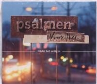 Totdat het veilig is   Projectgroep Psalmen voor nu  