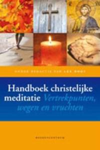 Handboek christelijke meditatie | auteur onbekend |