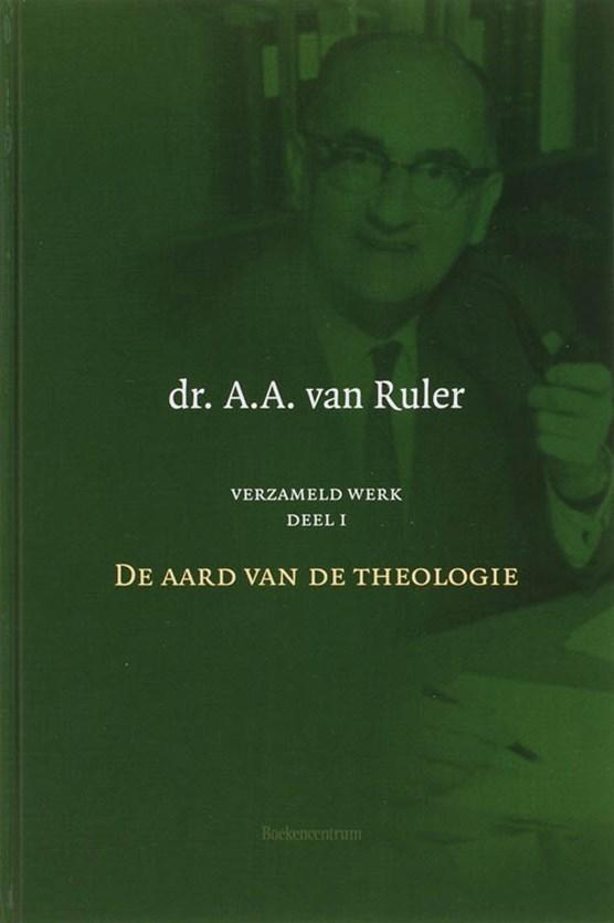 De aard van de theologie
