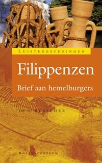 Filippenzen | H. Russcher |