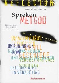 Spreken met God | M. van Campen |