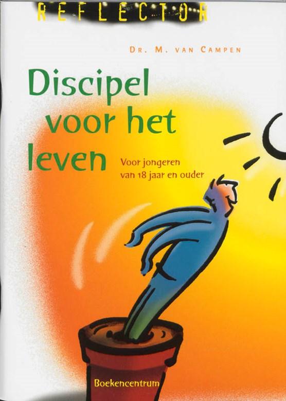 Discipel voor het leven