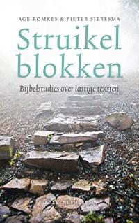 Struikelblokken | Age Romkes ; Pieter Siebesma |