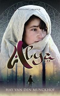 Alya   Hay van den Munckhof  