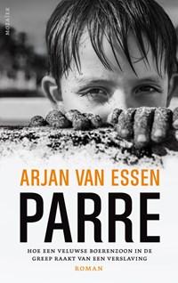 Parre | Arjan van Essen |