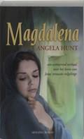 Magdalena   A. Hunt  