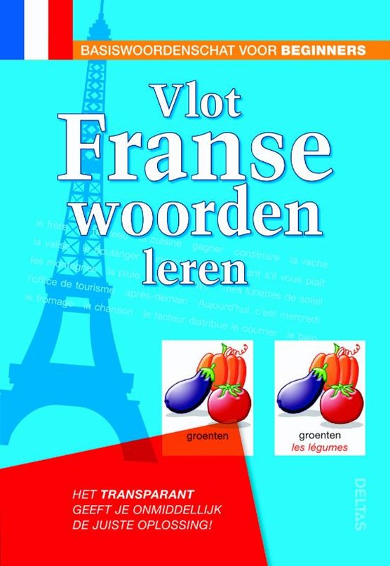 Vlot Franse woorden leren