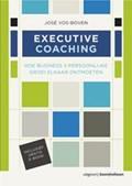 Executive coaching | Jose Vos  Boven |