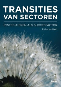 Transities van sectoren | Esther de Haan |