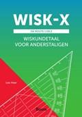 WISK-X ISK route 1 en 2   Lea Haar  