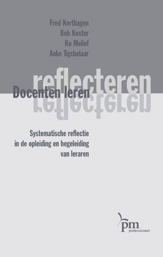 Docenten leren reflecteren