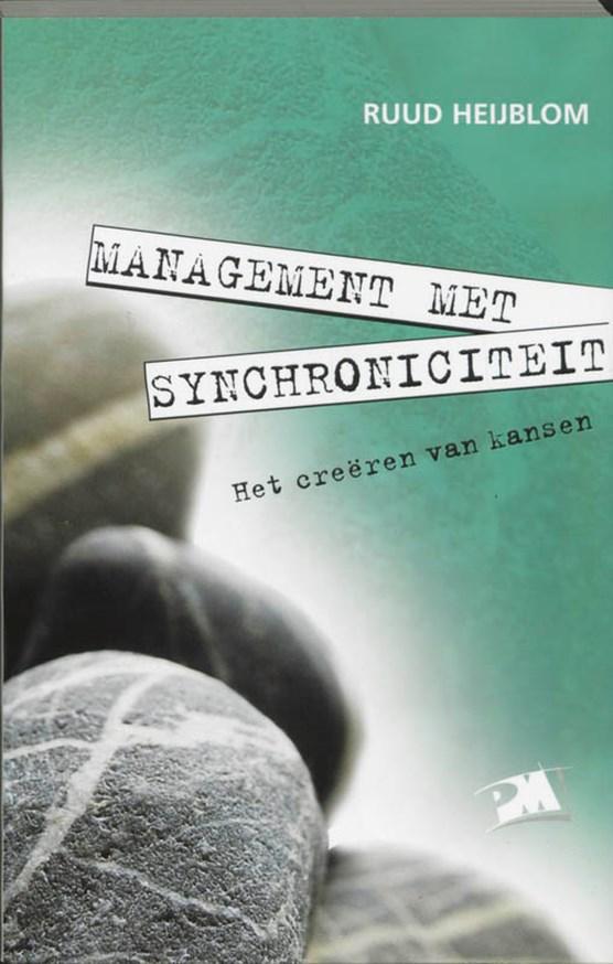 Management met synchroniciteit