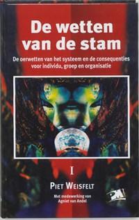 De wetten van stam | Piet Weisfelt |