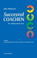 Succesvol coachen | John Whitmore |
