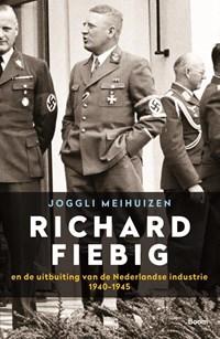 Richard Fiebig   Joggli Meihuizen  