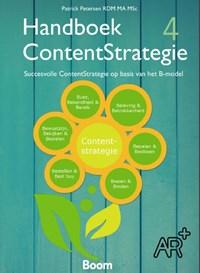 Handboek Contentstrategie (vierde druk)   Patrick Petersen  