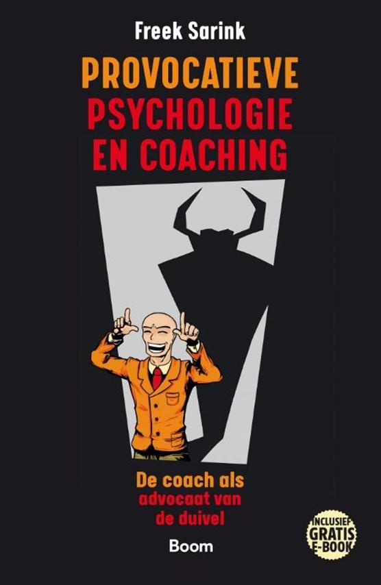 Provocatieve psychologie en coaching