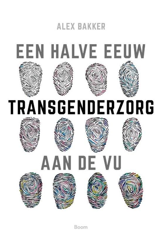 Een halve eeuw transgenderzorg aan de VU