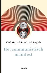 Het communistisch manifest | Karl Marx ; Friedrich Engels |