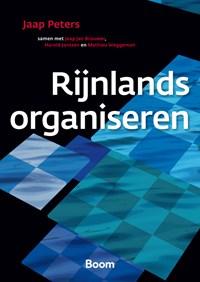 Rijnlands organiseren | Jaap Peters |