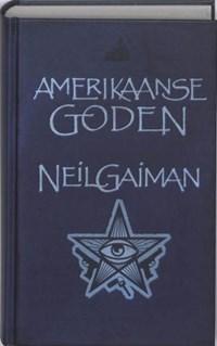 Amerikaanse goden   Neil Gaiman  
