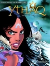 Ythaq 07. het teken van de ythen (zie isbn 9789088866173)   Christophe Arleston  