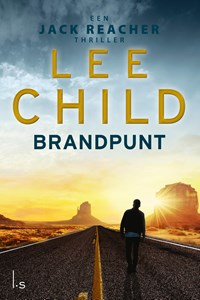 Brandpunt | Lee Child |