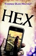 HEX  (POD)   Thomas Olde Heuvelt  