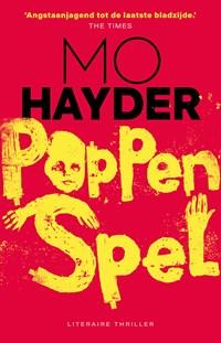 Poppenspel | Mo Hayder |