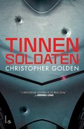 Tinnen soldaten | Christopher Golden |