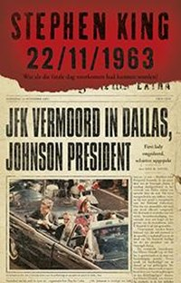 22-11-1963 | Stephen King |